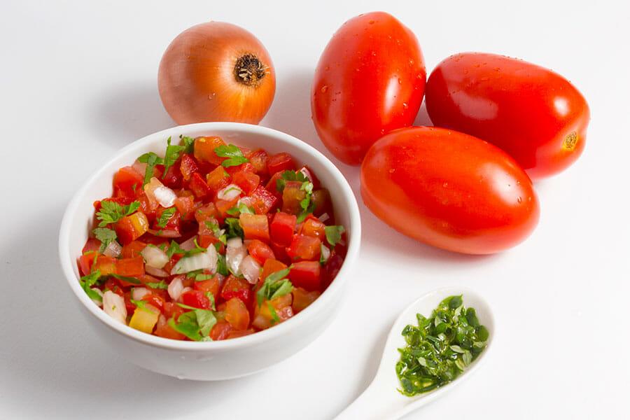 """Featured image for """"Tomate com mais sabor é lançado no mercado"""""""