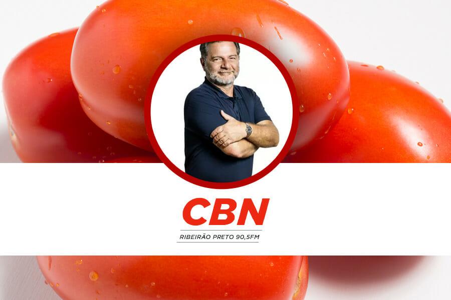 """Featured image for """"Fernando Kassab destaca Tomate Vero na Rádio CBN – Ribeirão Preto"""""""