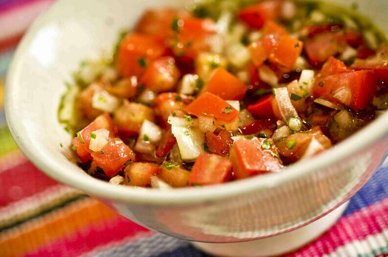 "Featured image for ""Receita de Vinagrete com Tomate Vero"""