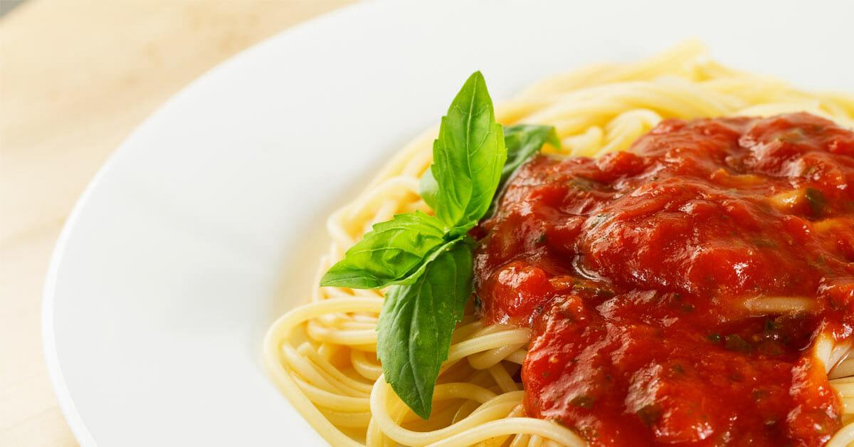 Como fazer o melhor molho de tomate caseiro