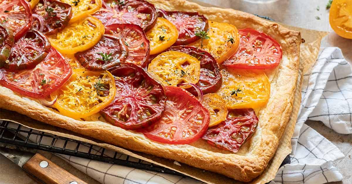 "Featured image for ""Torta invertida de tomate"""